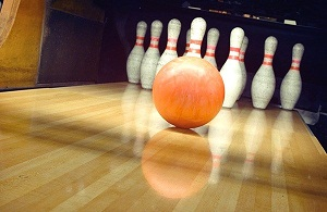 10 Pin Bowling – The Original Game