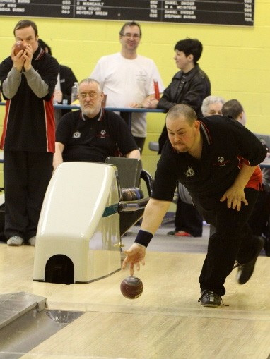 5 Pin Bowling in Canada